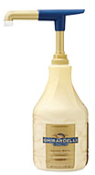 Ghirardelli Classic White Chocolate Sauce 87 Oz. (Case Of Six)