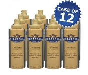 Ghirardelli Chocolate Flavored Sauce Squeeze Bottles Case