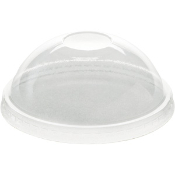5 oz. dome lid for frozen yogurt and ice cream cups