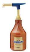 Ghirardelli's Creamy Caramel Sauce 87 Oz. (Case Of Six)