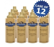 Ghirardelli White Chocolate Flavored Sauce Squeeze Bottles Case